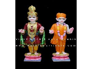 Swaminarayan Bhagwan Statue Creators