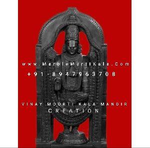 Carving Symbol Balaji Statue
