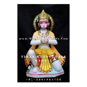 Das Hanuman ji Murti