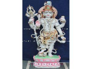 Standing Shiv Statue