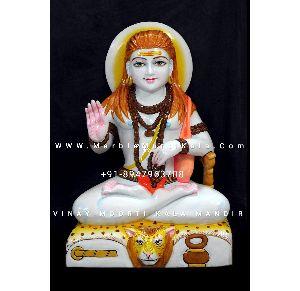 Makrana Marble Baba Balak Nath Murti