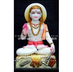 Marble Stone Baba Balak Nath Ji Moorti