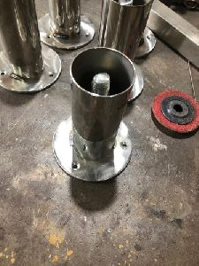 Stainless Steel Stand Leg