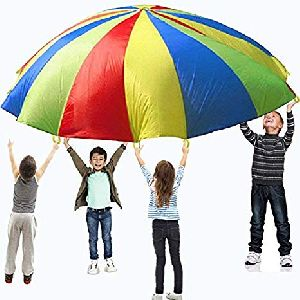 12 Feet Kids Play Parachute