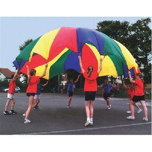 20 Feet Kids Play Parachute