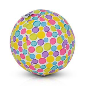Fabric Balloon Ball