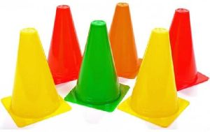 Marker Cones