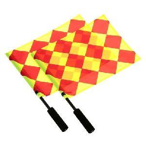 Polyester Linesman Flag