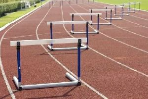 Speed Agility Hurdles