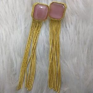 Designer Hanging Earrings