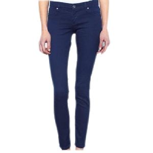 Ladies Stretchable Jeans