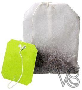 Single Chamber Tea Bags