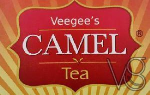 Veegee\'s Camel Tea