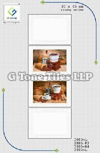 Glossy Series Kitchen Tiles