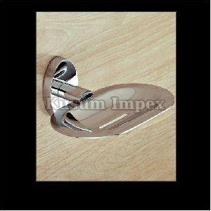 Metal Soap Dish (PL-MSD-007)