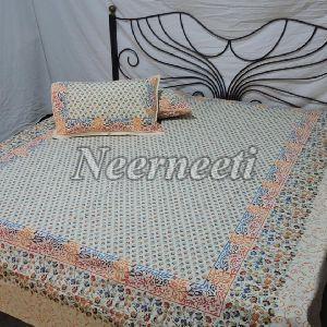 1003 Designer Cotton Bedspread