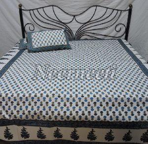 1007 Designer Cotton Bedspread