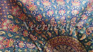 1012 Stylish Cotton Bedspread