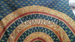 1013 Stylish Cotton Bedspread