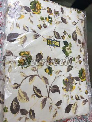 1017 Fancy Cotton Bedspread
