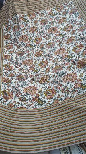 1018 Fancy Cotton Bedspread