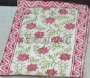 15009 Stylish Linen Table Runner