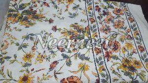 3003 Designer Cotton Bed Cover
