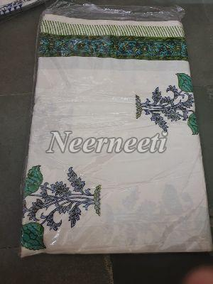 3004 Designer Cotton Bed Cover