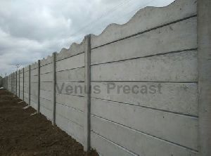 RCC Readymade Boundary Wall