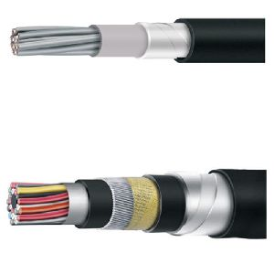 Railway Signalling Cable