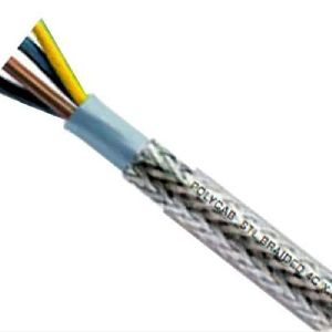 Steel Braided Cable