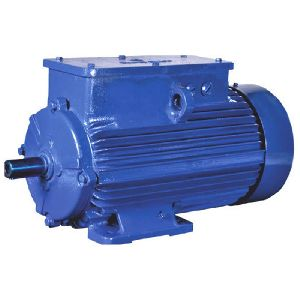 Slipring Motors
