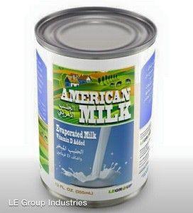 American Condensed Milk