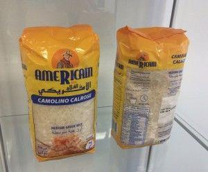 American Rice Calrose