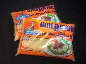 American Rice Parboiled