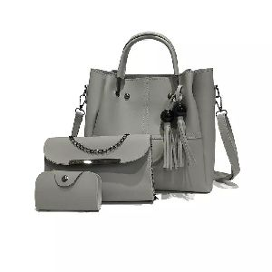 Ladies Bag Set