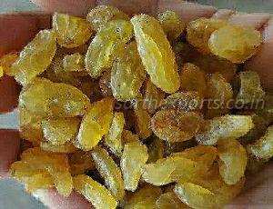 Organic Yellow Raisin
