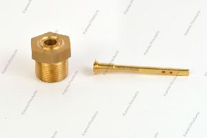 Brass Flow Switches