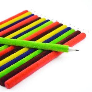 Plain Velvet Pencil