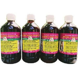 Brahmi Hair Oil