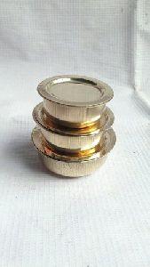 Brass Bhagona Toys