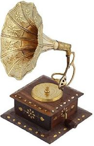 Ironwood Gramophone