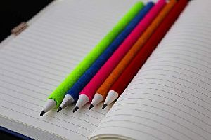 Paper Writing Pencils