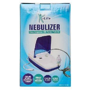 K Life Compressor Nebulizer