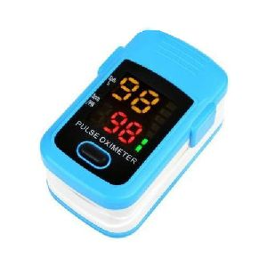 Wireless Handheld Pulse Oximeter