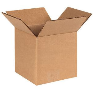 Brown Packaging Boxes