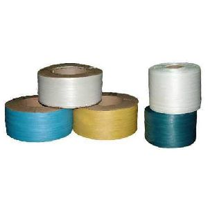 Polypropylene Box Strapping Rolls