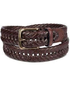 Fancy Leather Belt
