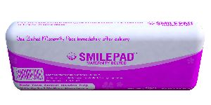 Belted Maternity Pads