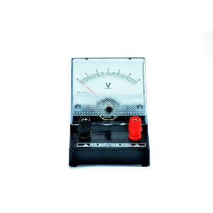 EDM DC Moving Coil Voltmeter